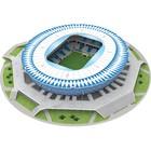 3D пазл «Волгоград Арена»