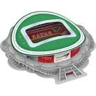 3D пазл «Казань Арена»