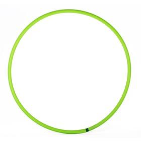 Обруч, диаметр 60 см, цвет салатовый Ош