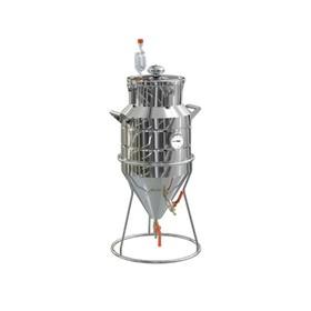Цилиндроконический танк, 32 л
