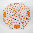 Зонт детский «Тигр»