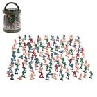 Набор «Бравая армия», 130 солдатиков