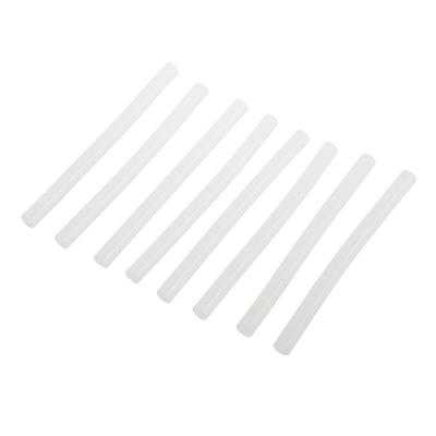 Клеевые стержни LOM, 7 х 100 мм, 8 шт.
