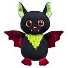 Мягкая игрушка «Летучая мышь Бэтти», 23 см