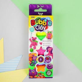 Шариковый пластилин застывающий «BUBBLE CLAY» BBC-01-02