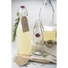 Бутылка Kilner Clip Top, квадратная, 550 мл - Фото 3