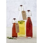 Бутылка Kilner Clip Top, квадратная, 550 мл - Фото 4