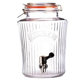 Диспенсер для напитков Kilner Vintage, 8 л