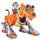 Игрушка Rusty Rivets «Тигрбот»