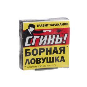 Ловушка от тараканов Дохлокс 'Сгинь №88', 1 шт Ош