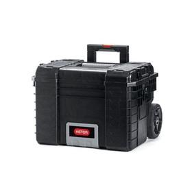 """Ящик для инструментов Mobile gear car, 22"""", чёрный"""