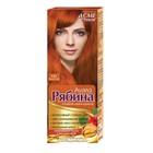 Крем-краска для волос Рябина Avena, тон 131, медный шик