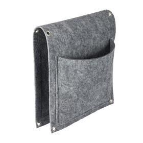 Фитомодуль, 2 кармана, 26 × 66 см, полиэстер Ош