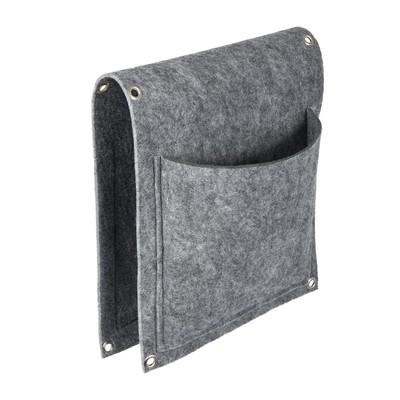 Фитомодуль, 2 кармана, 26 × 66 см, полиэстер - Фото 1