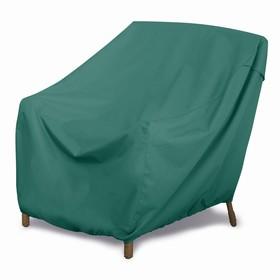 Чехол на стул, мангал, садовую технику, ПЭ,100 × 100 × 75 см