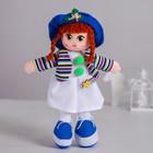 Кукла «Даша», с брошкой, 28 см