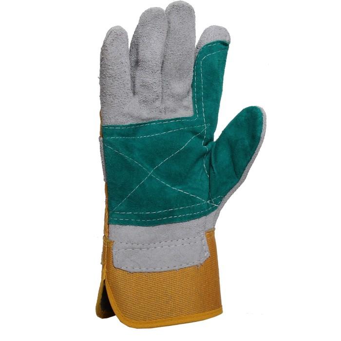 Перчатки «Защита СР» комбинированные