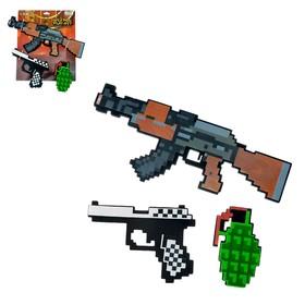 Набор оружия «Гангстер» Ош