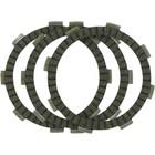 Фрикционные диски friction plates, CK1150, EBC Brakes