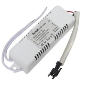 Драйвер LB155, 8W, AC185-265V, DC 24-30V, 280mA, цвет белый, для AL2661 Ош