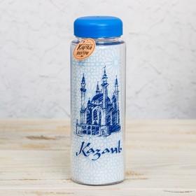 Бутылка для воды «Казань. Кул-Шариф», 500 мл Ош