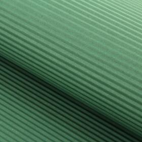 Бумага гофрированная 'Однотонная', темно-зеленая, 50 х 70 см Ош