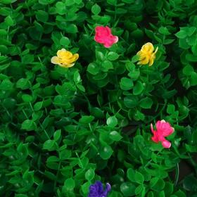 Декоративная панель, 40 × 60 см, «Разноцвет», МИКС Ош