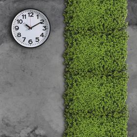 Декоративная панель, 40 × 60 см, «Высокий мох» Ош