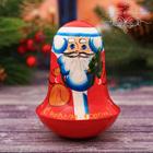Неваляшка «Дед Мороз»