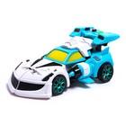Робот «Полицейский», трансформируется, световые и звуковые эффекты - Фото 2