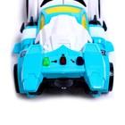 Робот «Полицейский», трансформируется, световые и звуковые эффекты - Фото 5