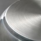 Кастрюля, 1,4 л, d=16 см, стеклянная крышка, капсульное дно, цвет хромированный - Фото 5