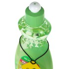 Жидкость для мытья посуды овощей и фруктов FUNS Свежий лайм, 600 мл - Фото 3