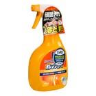 Очиститель сверхмощный для дома FUNS Orange Boy с ароматом апельсина, 400 мл - Фото 2