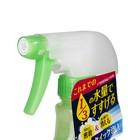 Спрей чистящий для ванной комнаты FUNS с ароматом свежей зелени, 380 мл - Фото 3