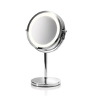Зеркало Medisana CM 845, подсветка, 20 × 13 × 4 см, увеличение х5, 4*АА