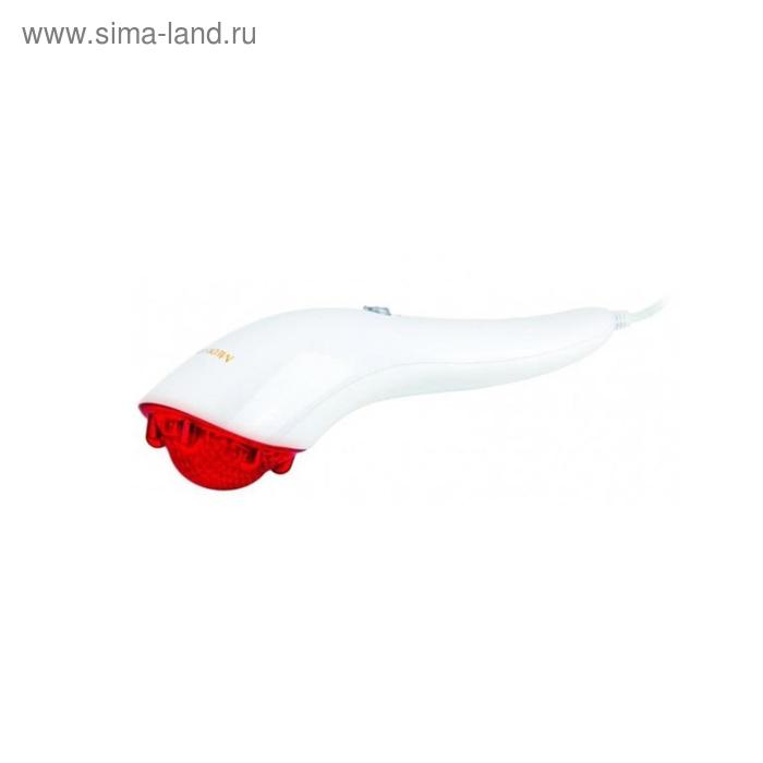 Массажер Medisana HM 855, 15 Вт, 2 режима, инфракрасный, белый