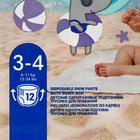 Трусики для плавания Pampers Splashers размер 3-4, 12 шт. - Фото 11