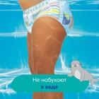 Трусики для плавания Pampers Splashers размер 3-4, 12 шт. - Фото 7