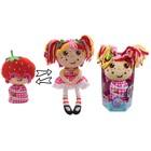Мягкие куклы