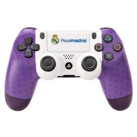 Беспроводной геймпад для Sony Playstation 4, DualShock 4, «Реал. Один клуб один цвет» Ош