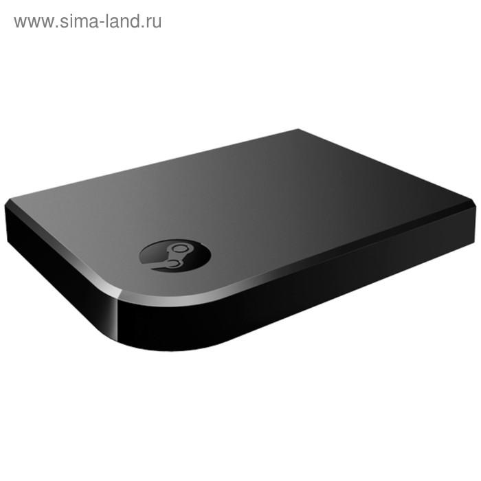 Игровая приставка Steam Link, цвет черный