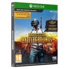 Игра для Xbox One : PLAYERUNKNOWN'S BATTLEGROUNDS 1.0 Рус.субтитры (JNX-00016)