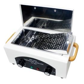 Сухожаровой шкаф CH 360 T, для маникюрных инструментов, 300 Вт, до 220ºС Ош