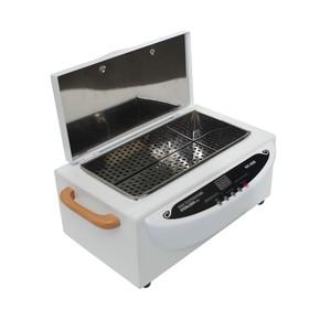 Сухожаровой шкаф KH 360B, для маникюрных инструментов, 500 Вт, до 250ºС Ош