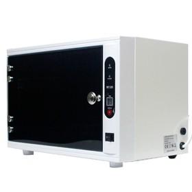 Стерилизатор CHS-208A, ультрафиолетовый, для маникюрных инструментов, 15 Вт, 1 лампа й Ош