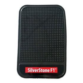 Коврик на приборную панель SilverStone F1 Ош