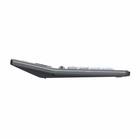 Калькулятор настольный 14-разрядный, 155х205х28 мм, двойное питание CDB1401BK