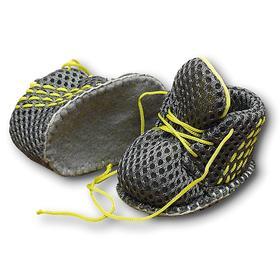 Обувь для пупса 38-43см: спортивные ботинки, МИКС