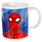 """Кружка """"Человек-паук"""", Человек-паук, 350 мл - Фото 2"""
